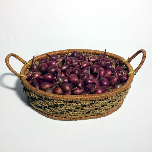 Лук-севок  Ред Барон (средний 14-21 мм) 1 кг