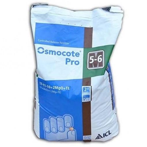 Осмокот Про 5-6 мес. (17-11-10+2MGO+TE) 1 кг