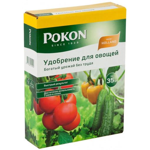 Удобрение покон для овощей 1 кг