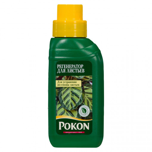 Регенератор для листьев Pokon 250 мл
